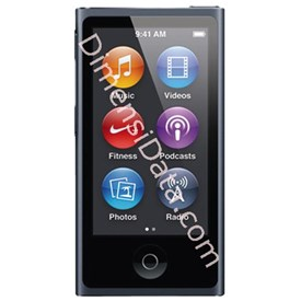 Jual APPLE iPod nano 16GB [MD481ID/A] - Slate